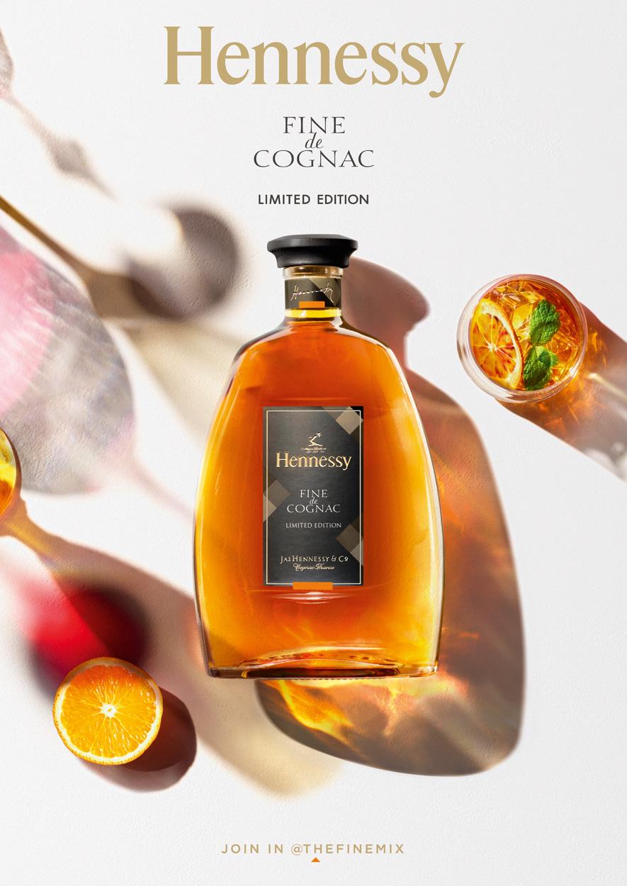 Fine de Cognac